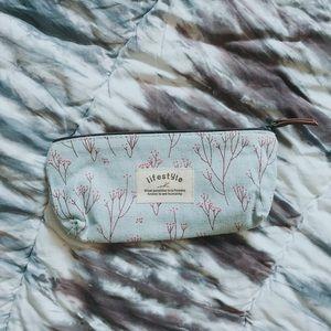 Handbags - pencil case //